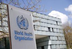 Pandemic plateauing with deaths and cases declining - WHO