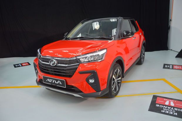 It said demand for Perodua Ativa, launched on March 3, remains strong with an average daily booking of 290 units.  Perodua delivered 4,624 units of Ativa in April, bringing the total since launch close to 9,000 units.