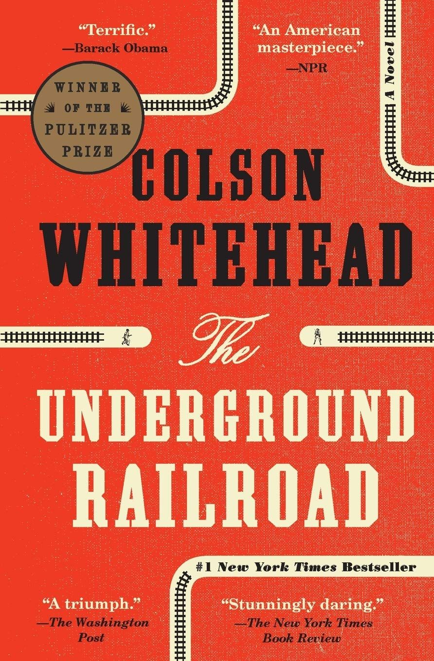 Whitehead's 2016 Pulitzer Prize-winning novel 'The Underground Railroad' is the African American writer's inaugural work brought to the screen, the basis of an Amazon series debuting May 14.