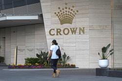 Australia's Star makes US$7bil play for Crown