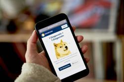 Dogecoin: joke virtual currency touted by Elon Musk