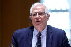 EU's Borrell says Iran nuclear talks moving to crucial stage