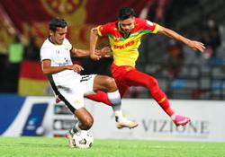 Perak in downward spiral no thanks to off-field problems
