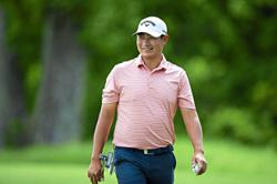 Yuan feels like a million bucks as he nears PGA Tour, Olympics dreams