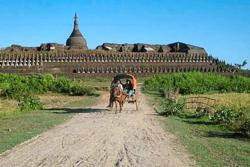 Mrauk-U tries for heritage listing