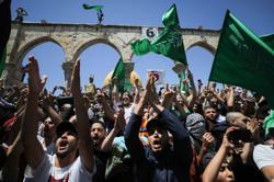 East Jerusalem's Sheikh Jarrah becomes emblem of Palestinian struggle