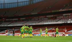 Soccer-Premier League targets full stadiums next season
