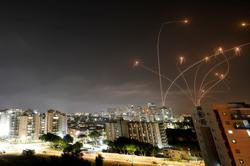 U.S. says rocket attacks into Israel are 'unacceptable escalation'
