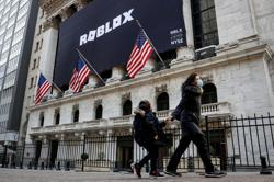 Roblox reveals bookings surge in first post-debut report