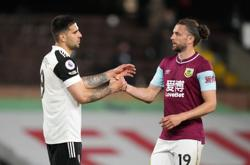 Soccer-Fulham relegated from Premier League after loss to Burnley