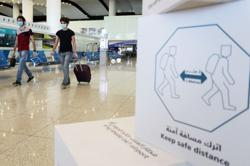 Saudi Arabia to require arriving visitors to quarantine for a week