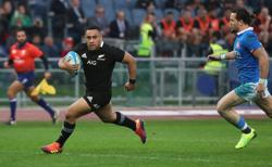 Rugby-All Blacks centre Laumape signs with Stade Francais