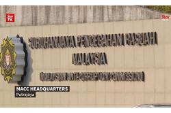 MACC urged to act quickly
