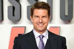 Tom Cruise returns Golden Globe awards in protest of HFPA
