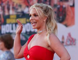 Britney Spears moves on from troubled past, focusing on her fitspiration'