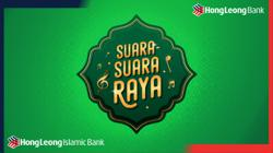 Hong Leong Bank launches Suara-Suara Raya campaign