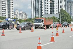 No ban on goods vehicles during Hari Raya, says Transport Ministry
