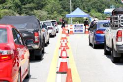 Highway roadblocks will not remain static at one location, says Bukit Aman
