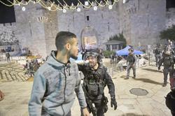 Brunei concerned over Palestinian civilian attacks