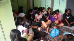 Women Ministry formulates five initiatives to protect human trafficking victims