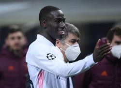 Soccer-Real Madrid injury nightmare continues as Mendy ruled out for season