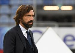 Soccer-'Angry' Juventus must not give up on top-four goal, says Pirlo
