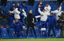 Soccer-Tuchel relishing Chelsea run-in with two titles up for grabs