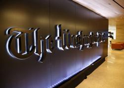 Washington Post names Sally Buzbee first woman to lead newsroom