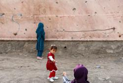 Afghan girls torn between fears and ambitions after school attack