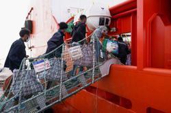 Austria snubs EU plea to accept Lampedusa migrants