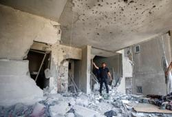 Arab League, Turkey condemn Israeli actions in Jerusalem, Gaza
