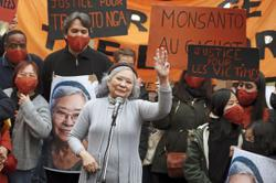 France rejects claims over Agent Orange