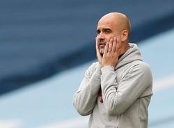 Soccer-False nine was Guardiola's secret weapon, now it's unstoppable