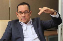 Syed Najib steps down as Pos Malaysia CEO