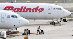 Mission to repatriate Malaysians from New Delhi and Mumbai arrives at KLIA