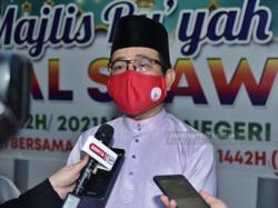 Up to six per family may visit cemetery, others must stay home, says Sabah mufti