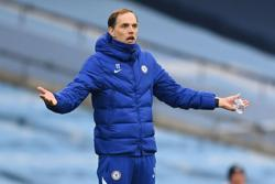 Soccer-Chelsea's Tuchel keen to avoid transfer talk before season ends