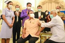Thai PM wants Covid-19 vaccinations to become top priority