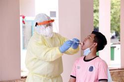 Vietnamese in Laos help community fight Covid-19