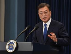 Analysis-S.Korea's COVID-19 vaccine shortages overshadow Moon-Biden summit