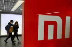 Xiaomi shares jump after report on removal from U.S. blacklist