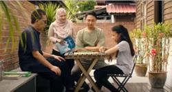 Dr Wee commends CAAM for 'Most Perfect Raya' video during adverse times for aviation industry
