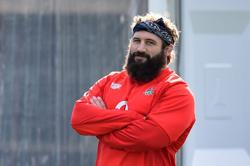 Rugby-Lions need mental health support on South Africa tour: Marler