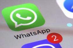 So you want to delete WhatsApp? This is what you need to do first