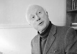 Prolific actor and director Norman Lloyd dead at 106