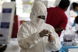 Philippine cenbank holds rates at record low to support pandemic-hit economy