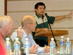 Sabah govt terminates SFI logging contract