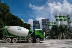 Malayan Cement buys YTL's cement biz for RM5.16b