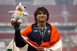 Olympics-Travel restrictions hurt India thrower Chopra's Tokyo preparation