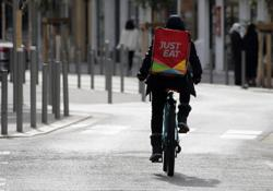 Just Eat Takeaway launches grocery delivery in Germany